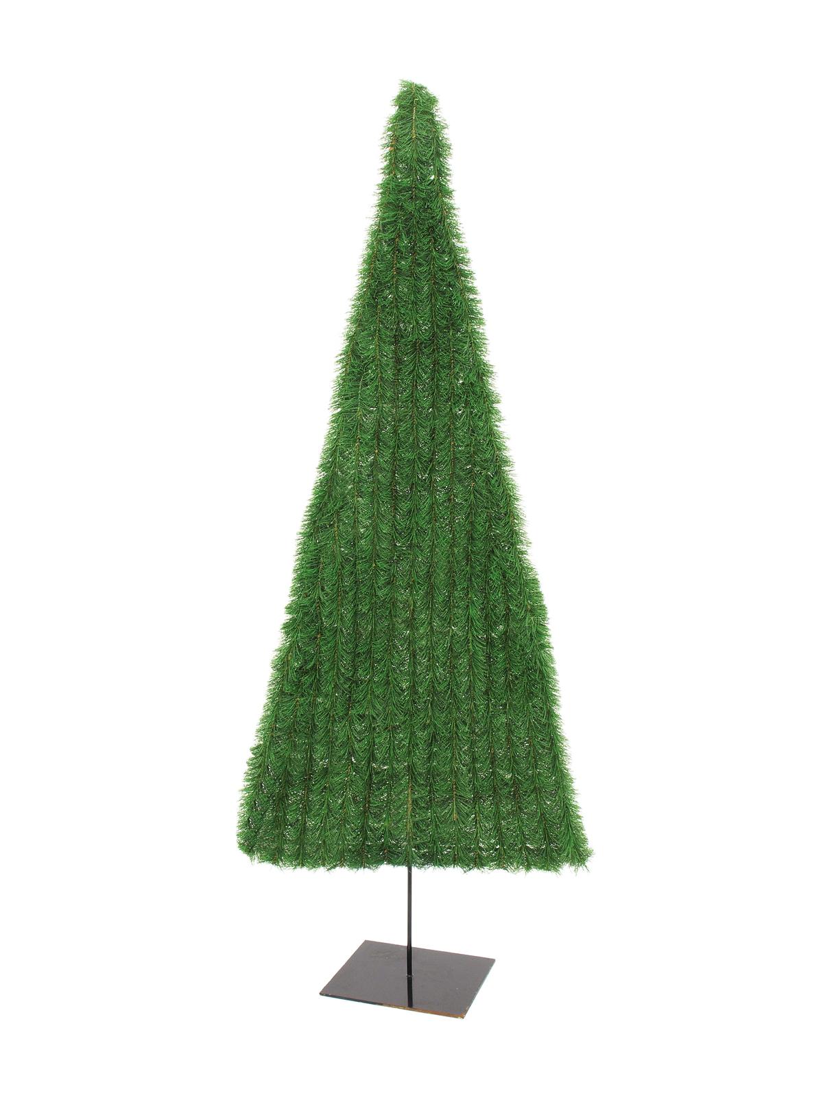 Jehličnan plochý, zelený, 120 cm