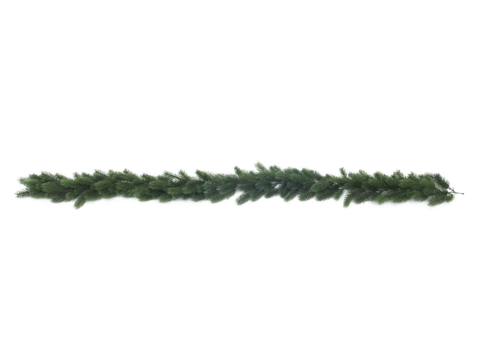 Jedlová girlanda, PE, 180 cm