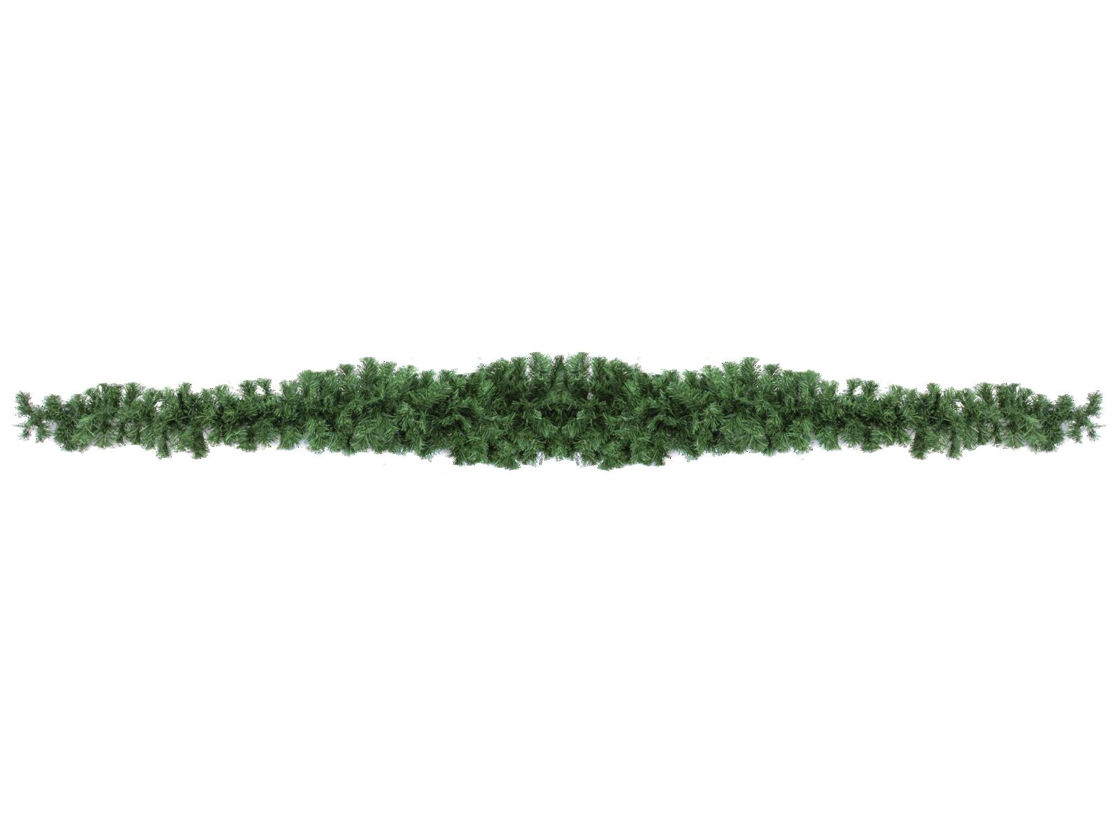 Jedlová girlanda, 270 cm