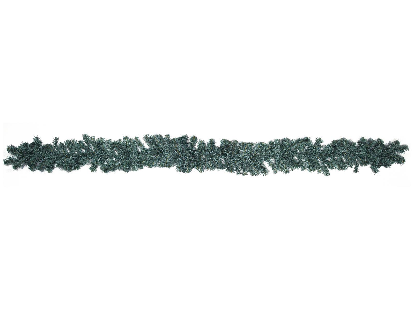 Girlanda z modré jedle 270cm