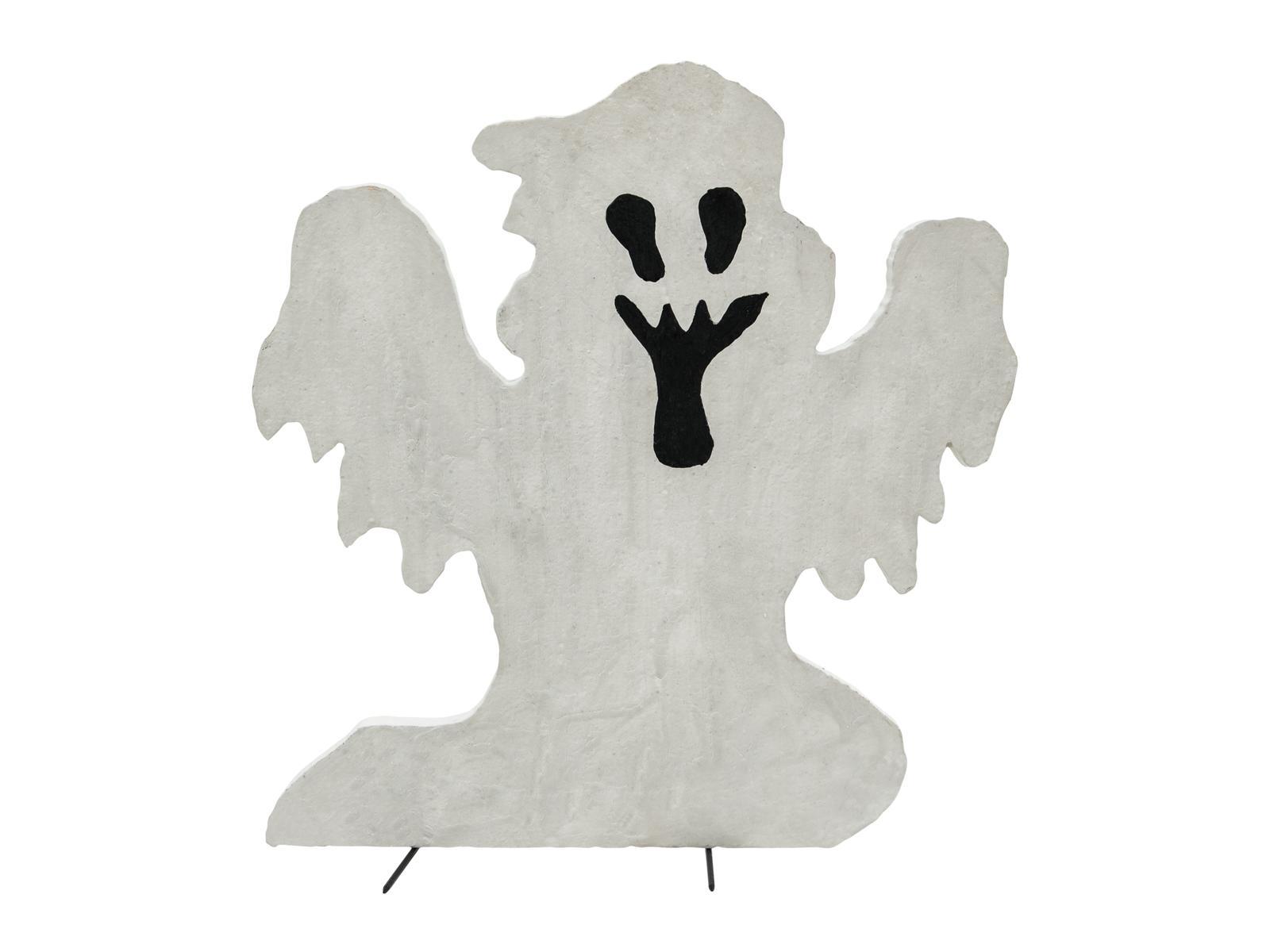 Halloween silueta ducha, 60cm