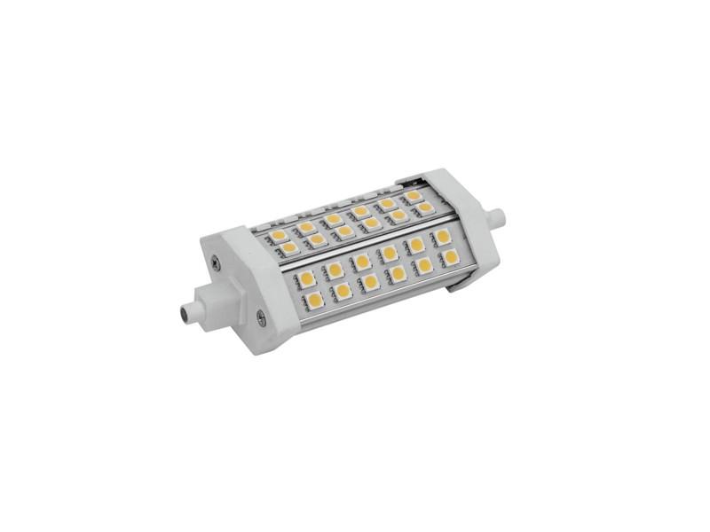 Omnilux LED R7S 230V 8W 6400K SMD5050 stmívatelná