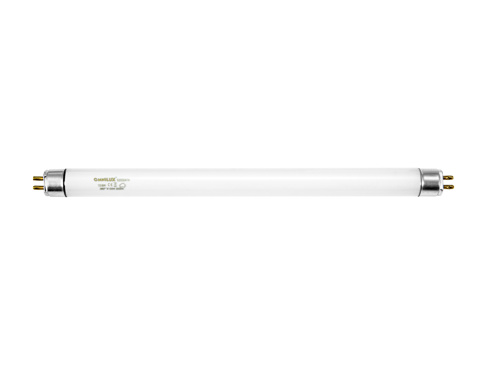Trubice 6W 211mm G5 T5 Omnilux, 4100K