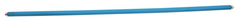 Trubice 36W 1200x26mm Omnilux, modrá