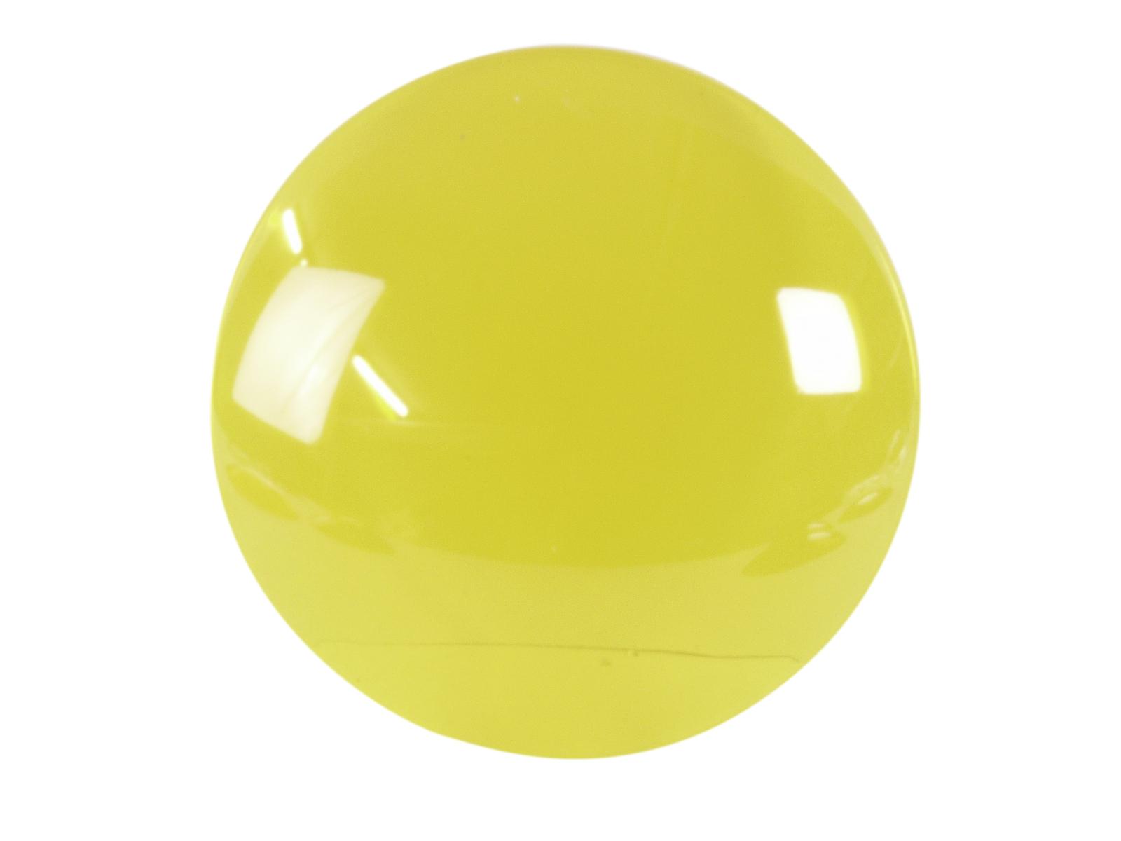 Filtr PAR 36, žlutý