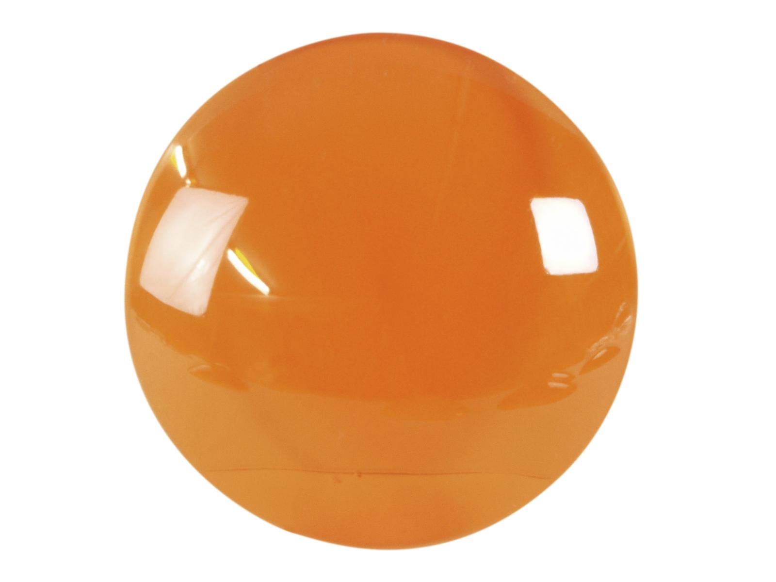 Filtr PAR 36, oranžový