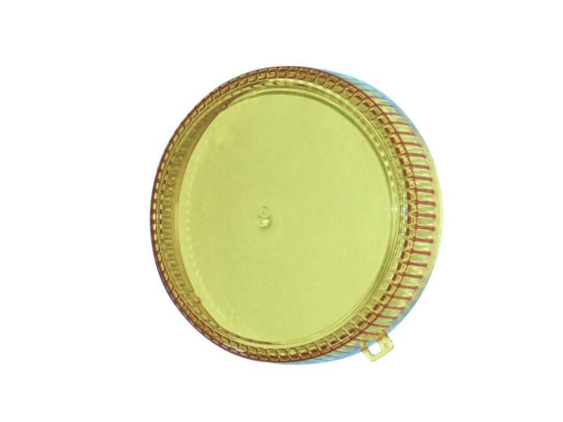 Techno strobe 550 filtr, žlutý