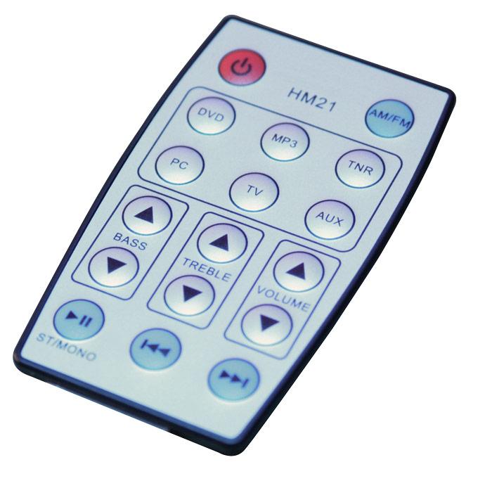 HM21 dálkový ovladač pro HM30R