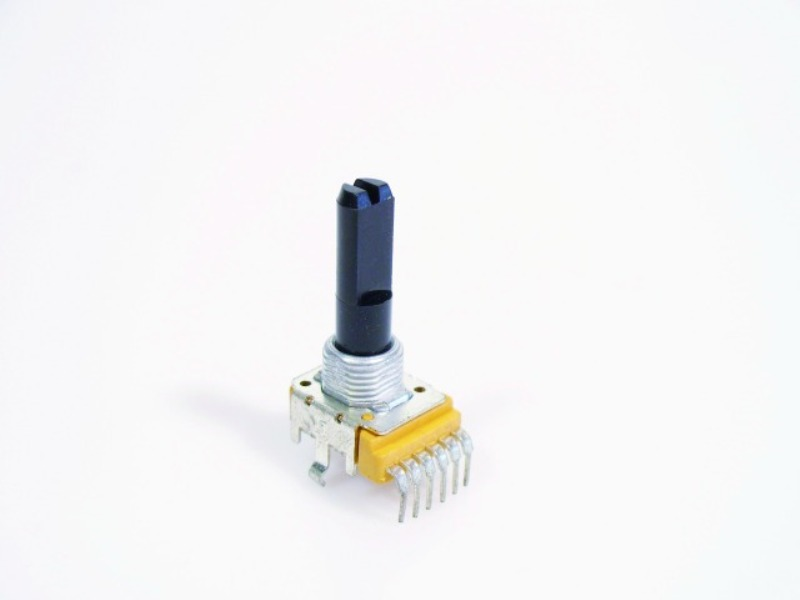 Potenciometr 10KBx2 pro LS-622A