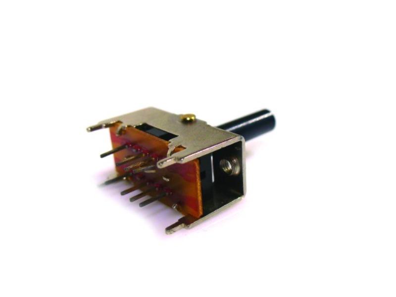 Přepínač Phono/line/mic pro PM serii
