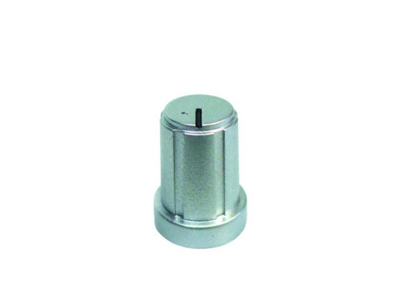 Potenciometr pro Omnitronic CDP, stříbrný