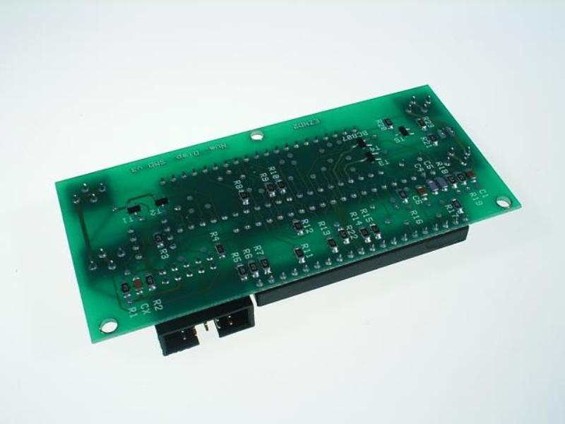 Deska řídící pro Futurelight SC-940/980