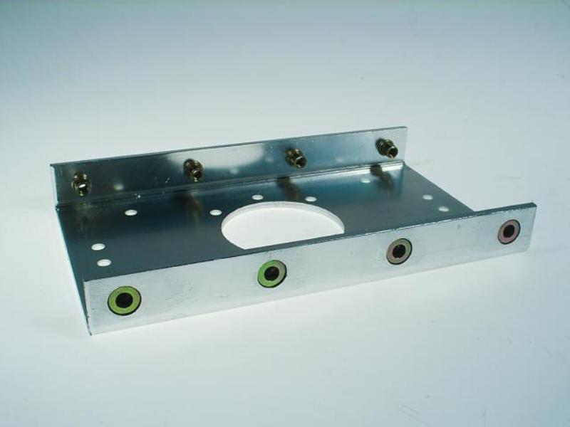 Spojovací deska (U) pro PHS-250