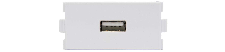 AV:link modul 1x USB samice