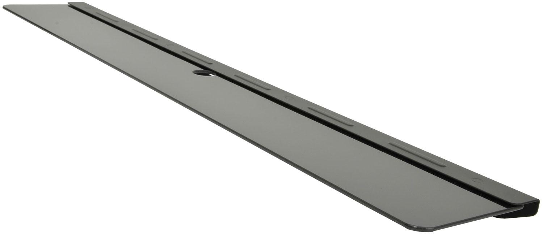AV:link SBB1 nástěnná univerzální lišta z tvrzeného skla