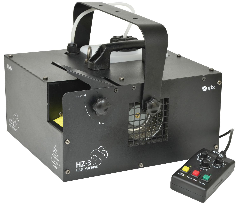 QTX HZ-3, hazer 700W
