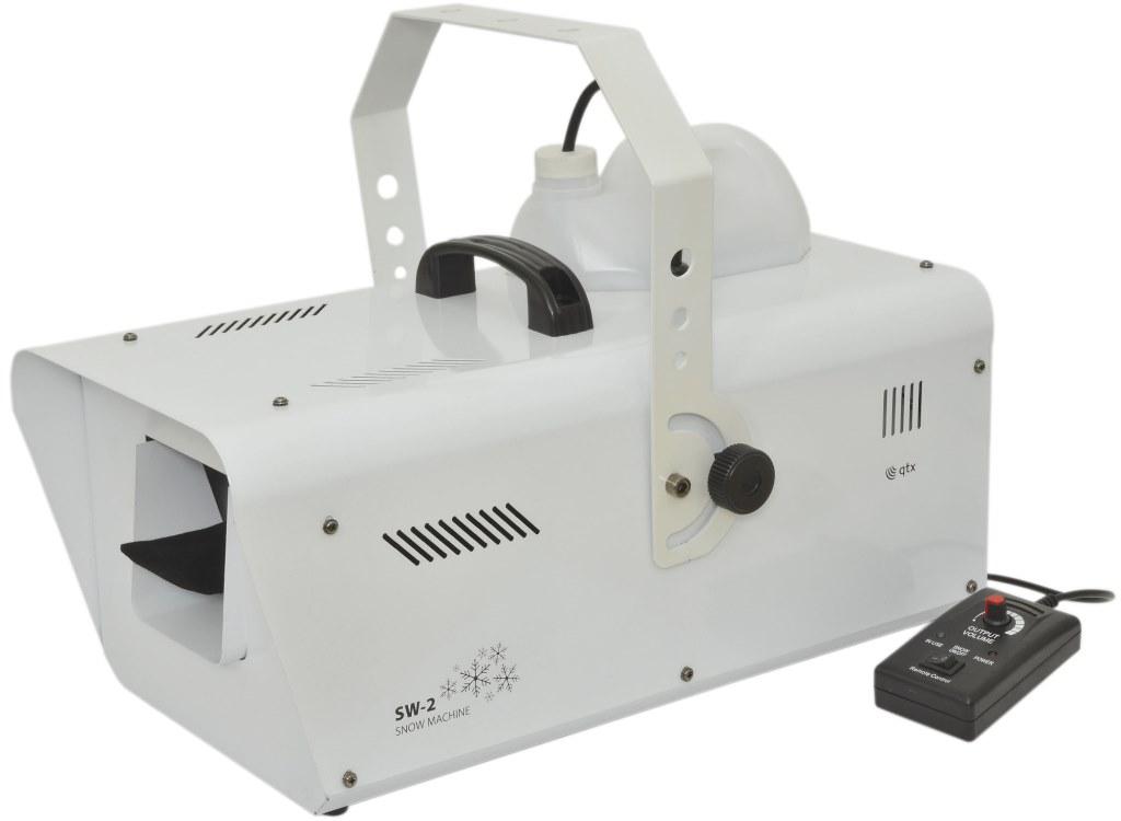 QTX SW-2 , výrobník sněhu, 1200W