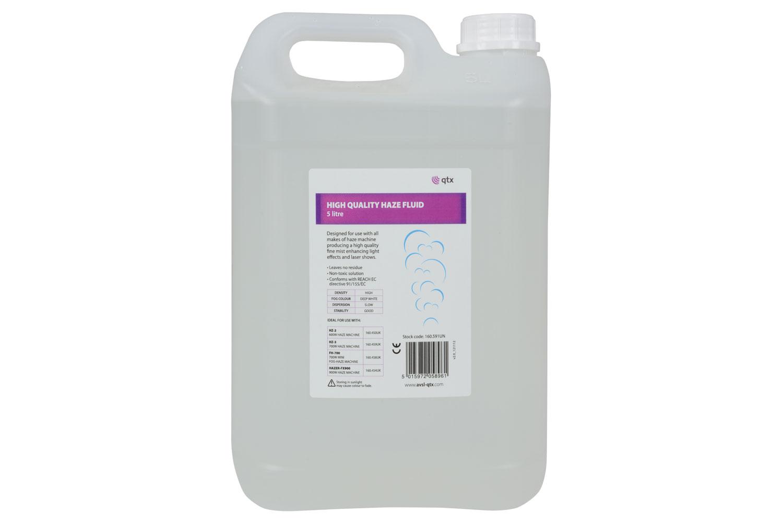 High Quality Haze Fluid, 5 litrů