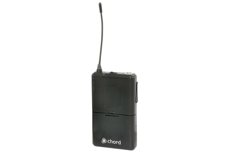 Chord opaskový vysílač pro NU1, UHF 864,1 MHz