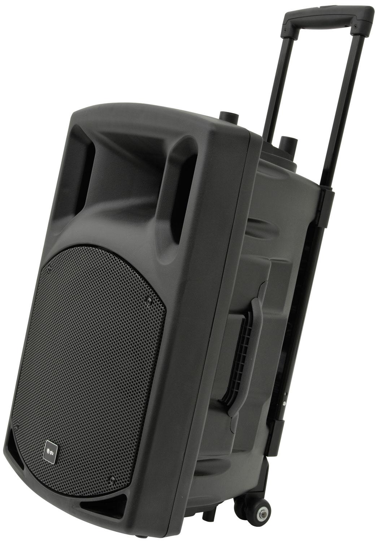 QTX QX-12 PLUS, mobilní 12