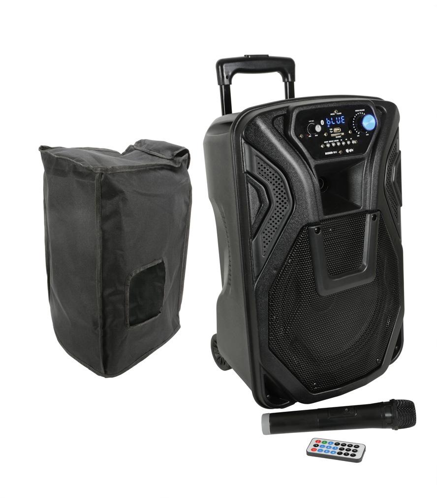 QTX BUSKER-10 PLUS mobilní 10