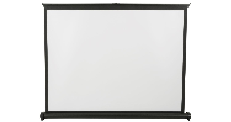 AV:link PDPS50-4:3 mobilní stolní projekční plátno 50