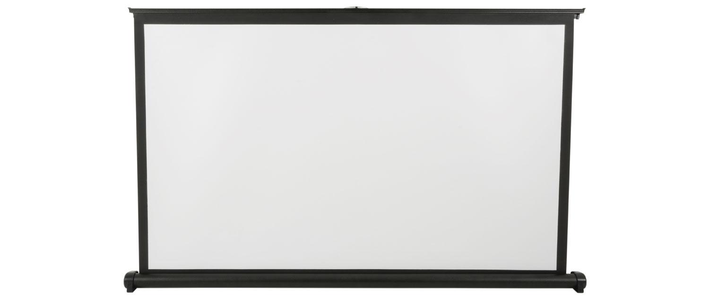 AV:link PDPS50-16:9 mobilní stolní projekční plátno 50