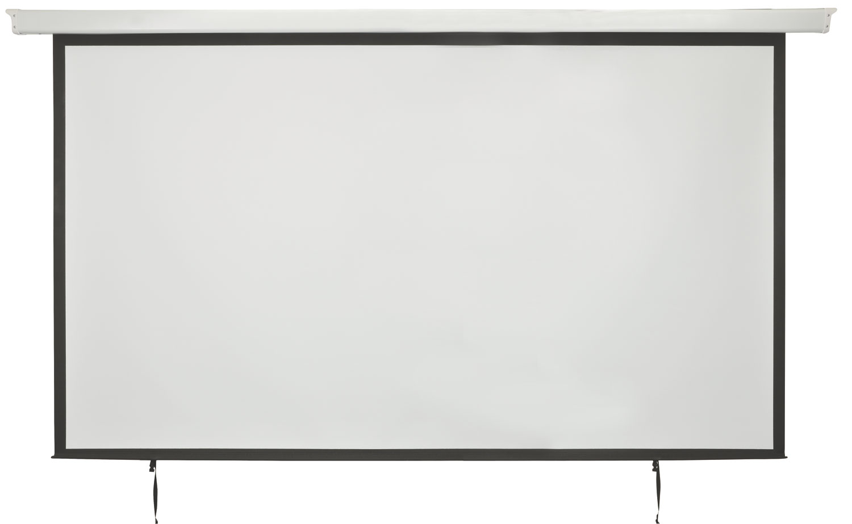 """AV:link EPS100-16:9 elektrické projekční plátno 100"""", 221 x 123 cm"""