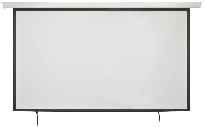 """AV:link EPS120-16:9 elektrické projekční plátno 120"""", 265 x 148 cm"""