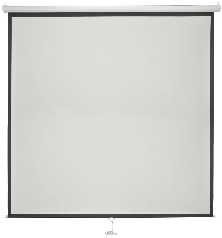 """AV:link MPS84-1:1 roletové projekční plátno 84"""", 150 x 150 cm"""