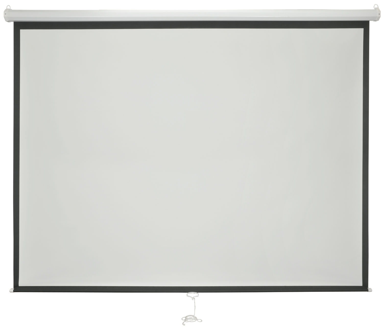 AV:link MPS86-4:3 roletové projekční plátno 86