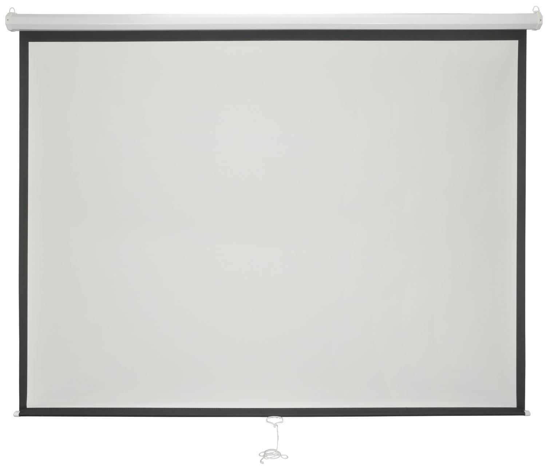 AV:link MPS100-4:3 roletové projekční plátno 100