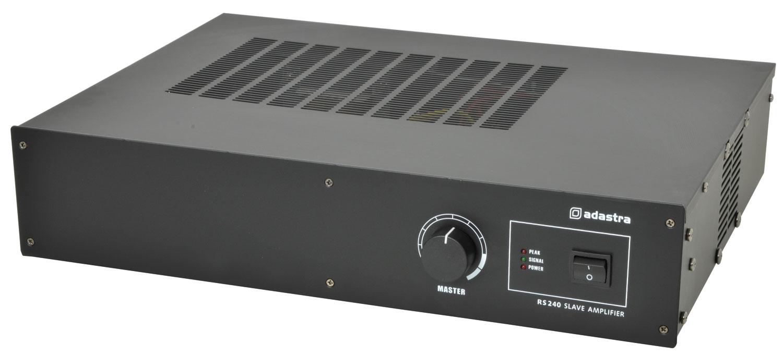 Adastra RS240, 100V zesilovač, 240W RMS