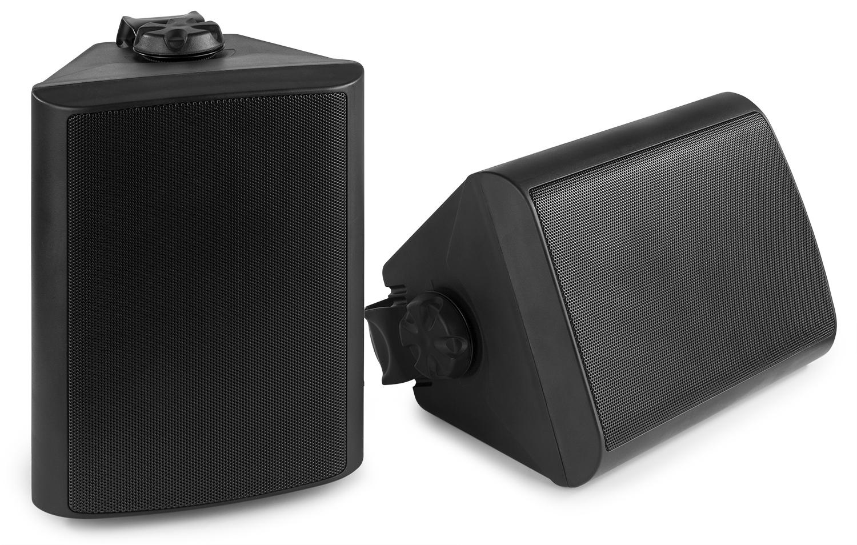 Power Dynamics BGO50 reproduktorová sada In/Outdoor 5.25 120W černá
