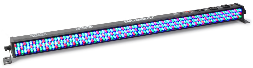 BeamZ LCB252 LED Bar 252x RGB LEDs