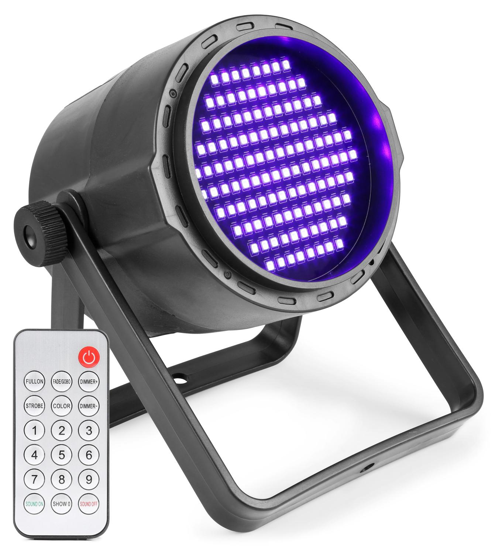 BeamZ PLS20 Blacklight UV Par