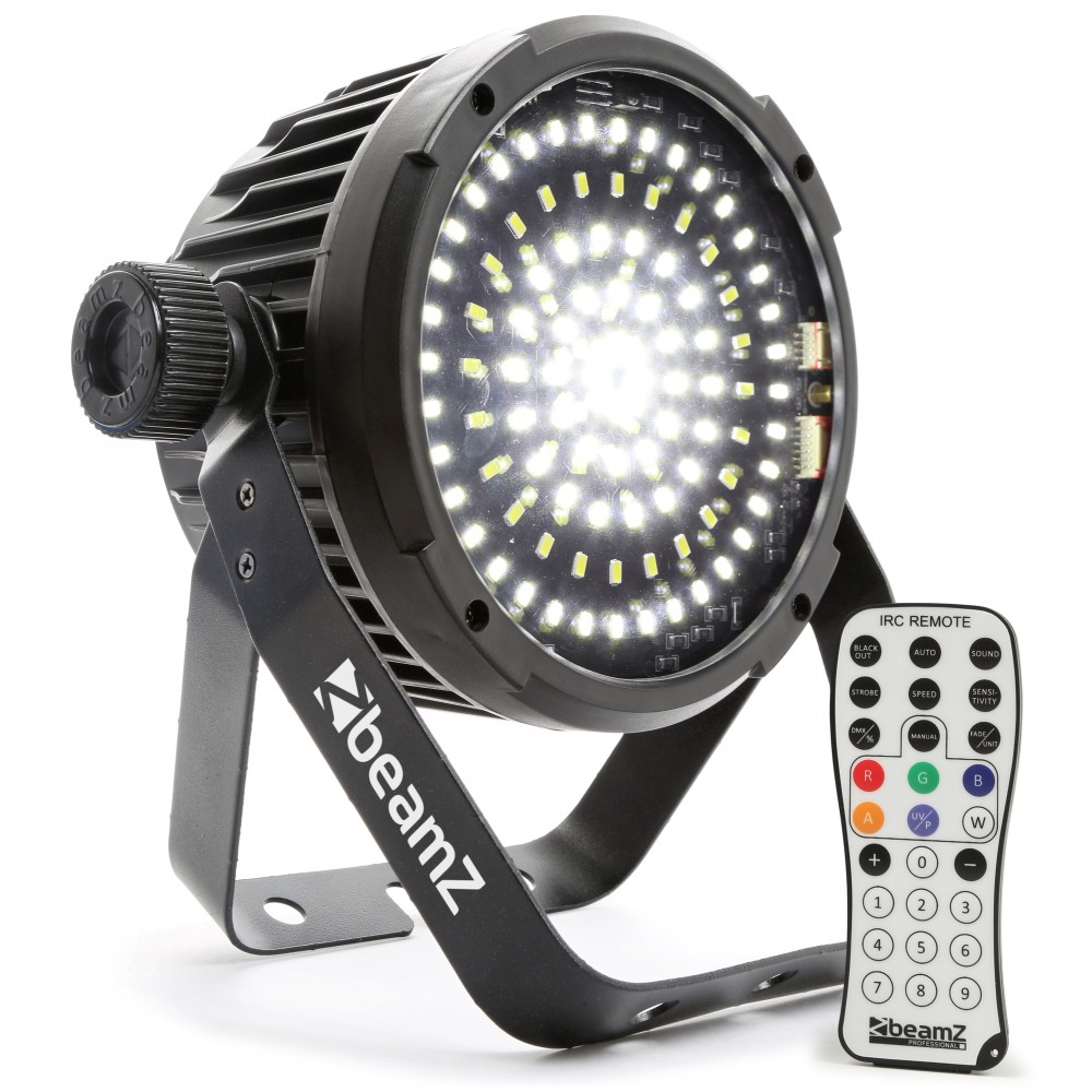BeamZ LED strobo Magic Eye