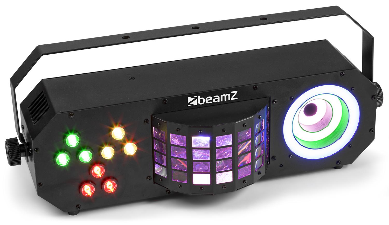 BeamZ LED Lightbox, 3 efekty v 1