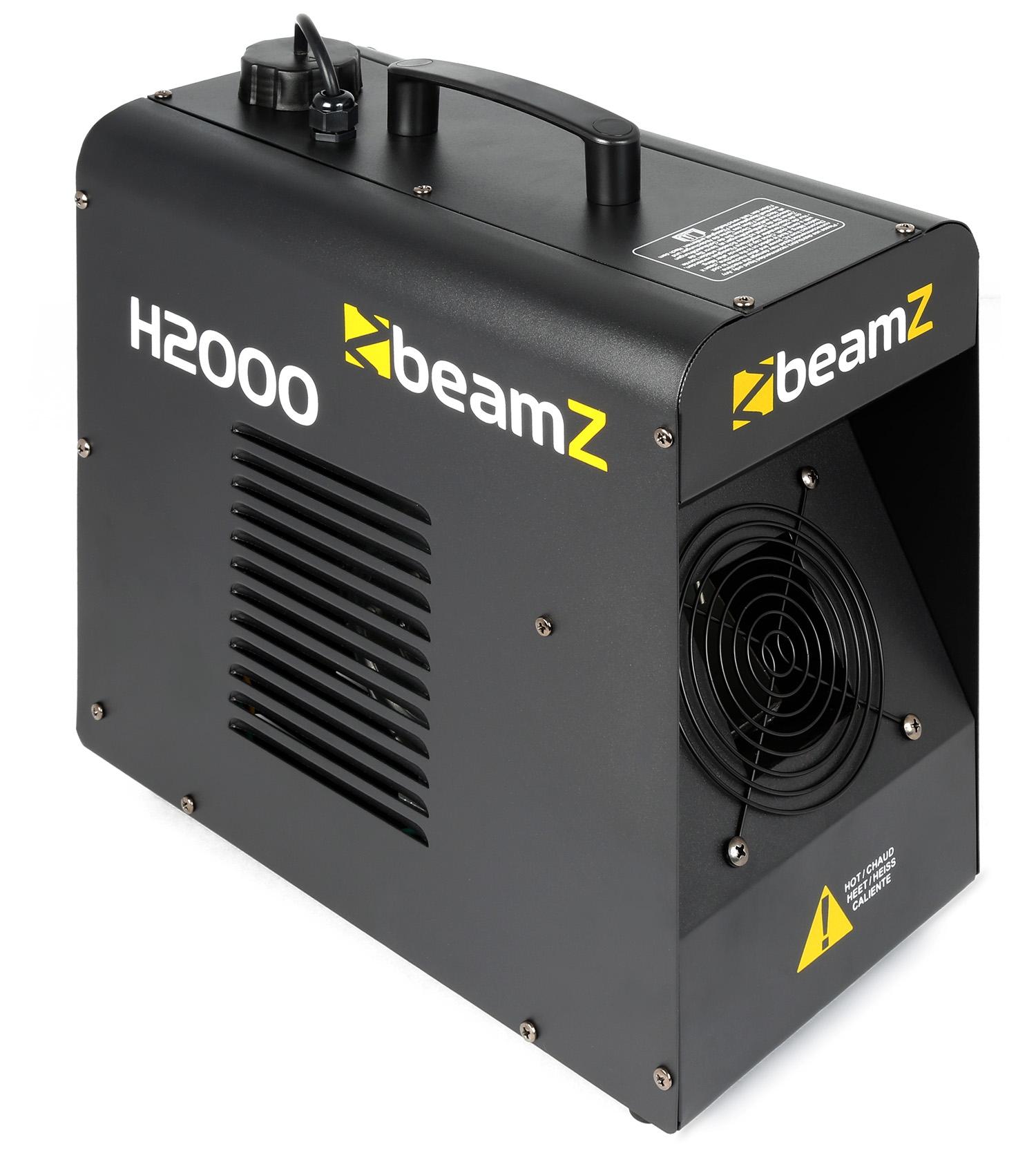 BeamZ Fazer H2000 DMX