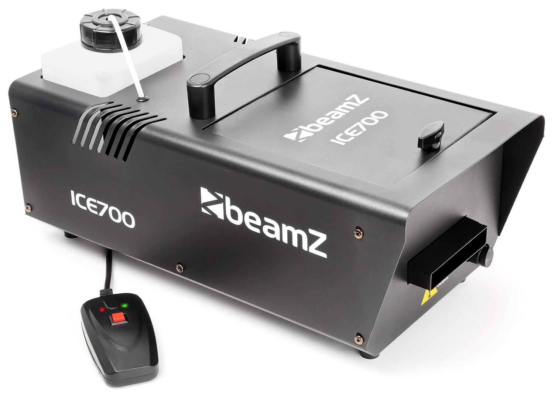 BeamZ ICE Fog 700, výrobník umělé mlhy