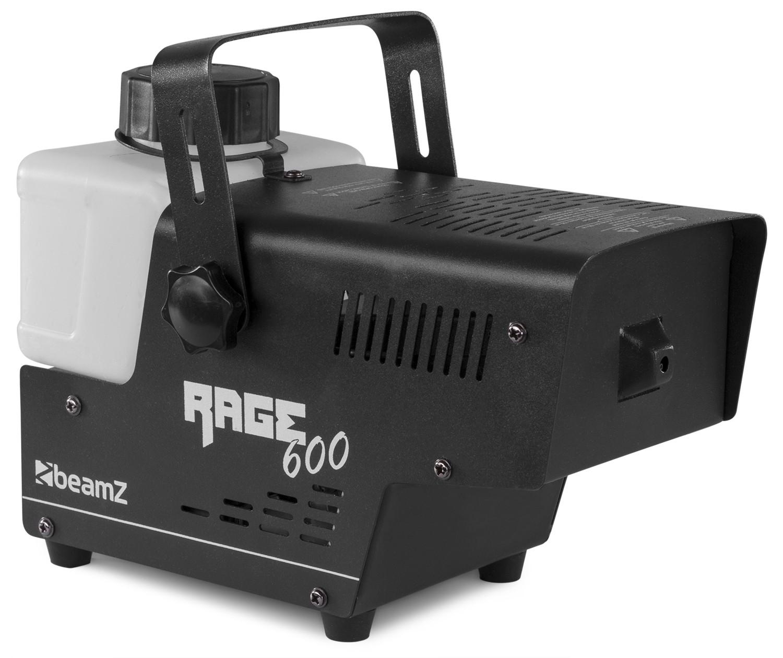 BeamZ Rage 600I výrobník mlhy 600W