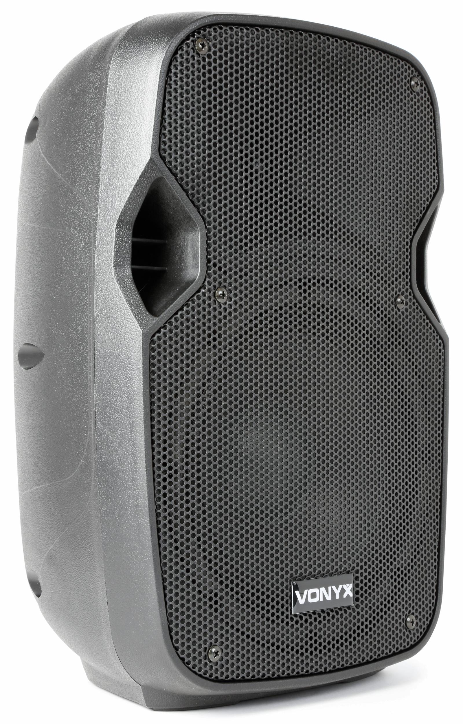 Vonyx AP800A Hi-End Active Speaker 8