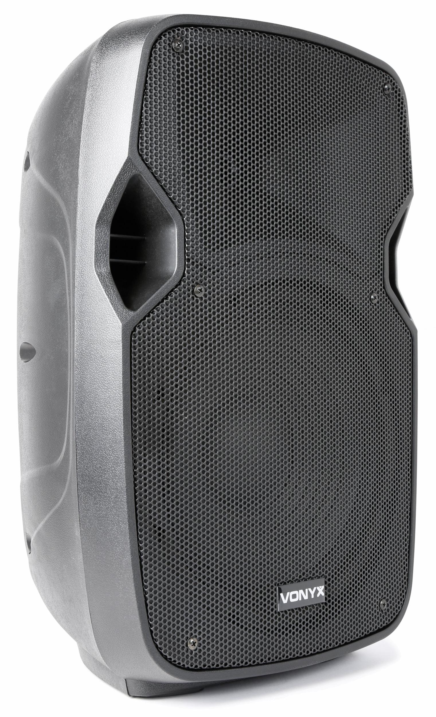 Vonyx AP1000ABT MP3 Hi-End Active Speaker 10