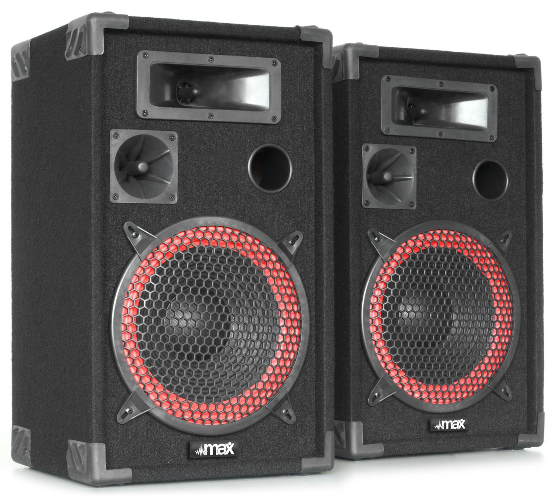 Max XEN 3510 PA Box 10