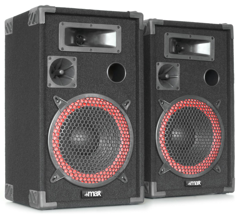 Max XEN 3508 PA Box 8