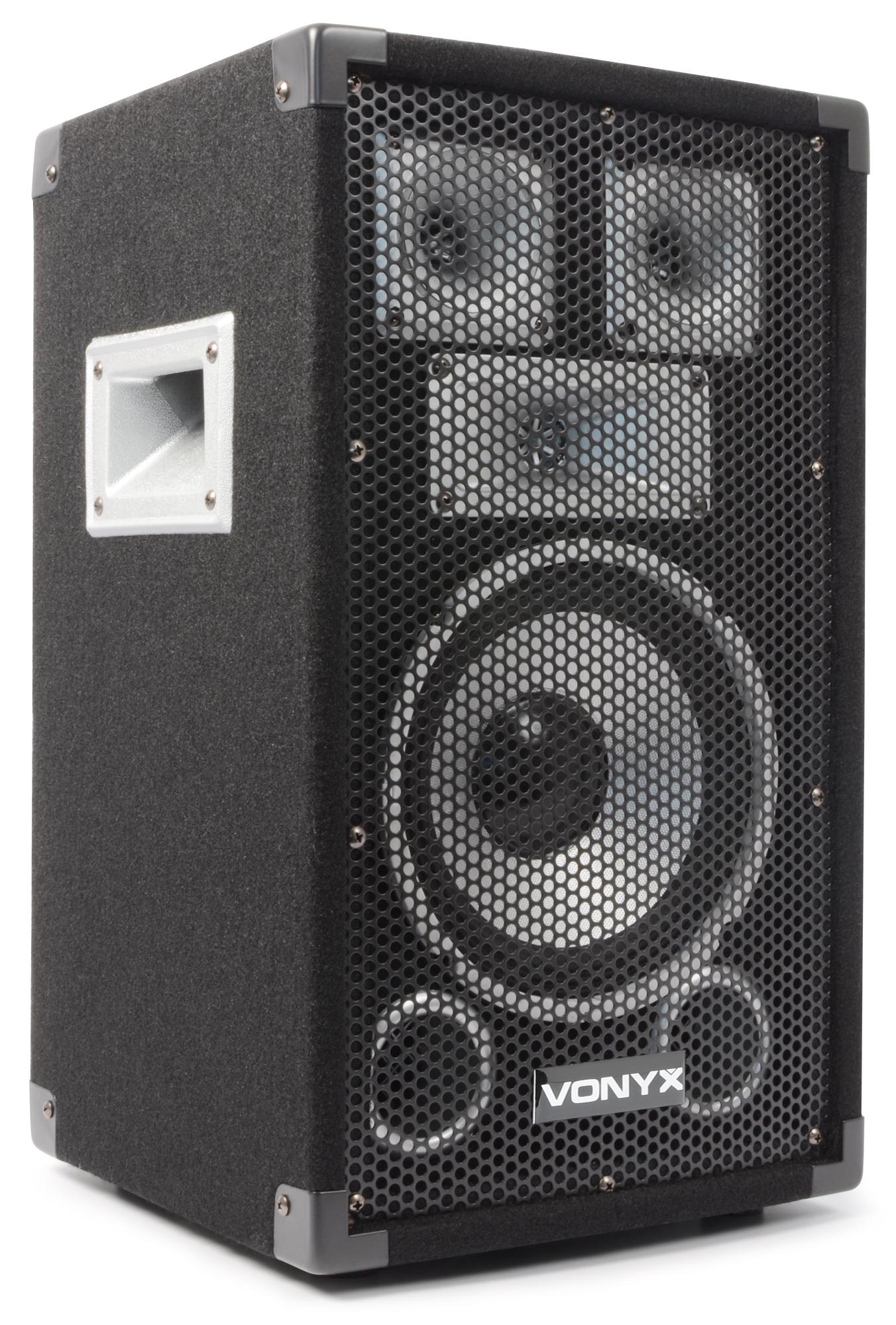 Vonyx TX8 PA Speaker 8