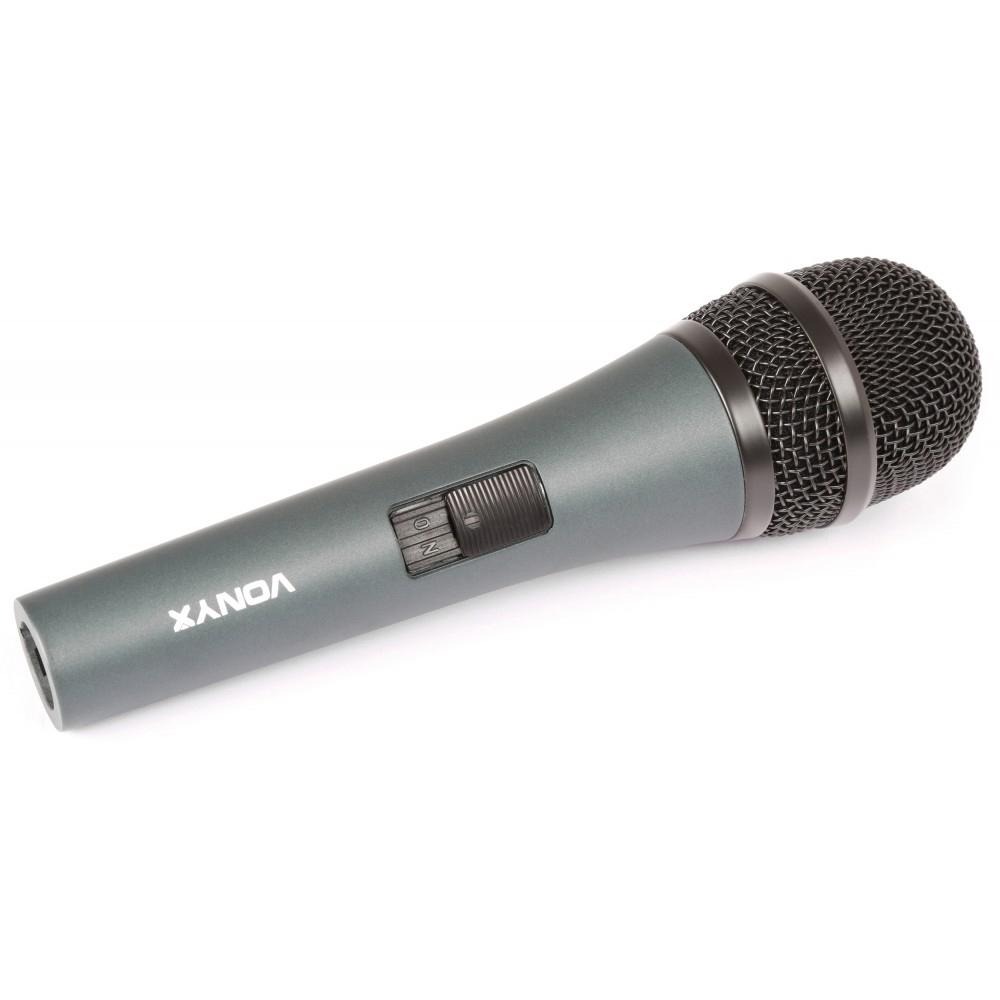 Vonyx DM825 dynamický mikrofon