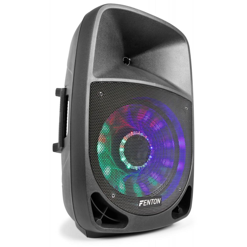 Fenton FT-15A LED BT/MP3/SD/USB, reprobox 15