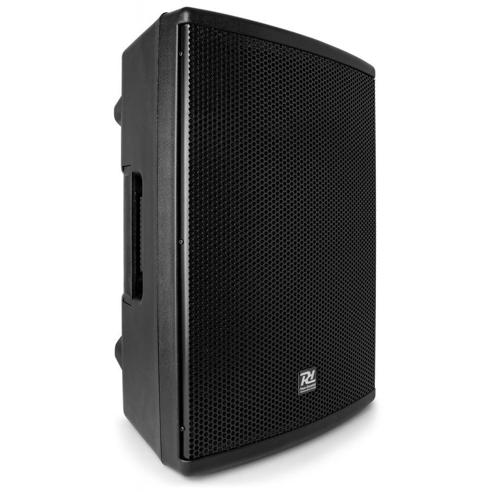 Power Dynamics PDA-412A Bi-amp Active Speaker 12