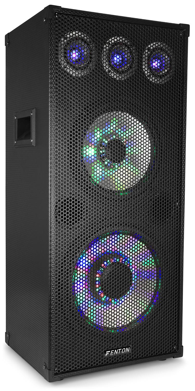 Fenton TL1012LED Speaker 10